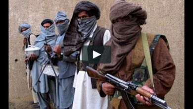Photo of 22 Taliban terrorists killed in counter terrorism operation