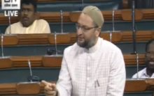 Why law on mob lynching not being enacted: Owaisi asks Shah