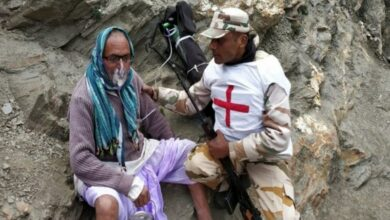 Photo of Over 161 Amarnath pilgrims administered oxygen: ITBP