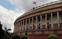 MPs from SP, TMC give Zero Hour notices in Rajya Sabha