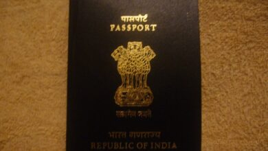 Photo of GDRFA explains 'on arrival' visa process for Indians