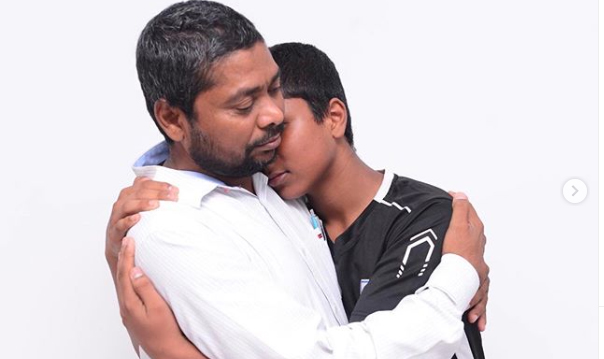 #BringPerwezHome: Missing Indian boy found in Ajman