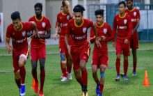 Intercontinental Cup will help team to prepare for WC qualifiers, says assist. coach Venkatesh