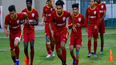 Photo of Intercontinental Cup will help team to prepare for WC qualifiers, says assist. coach Venkatesh