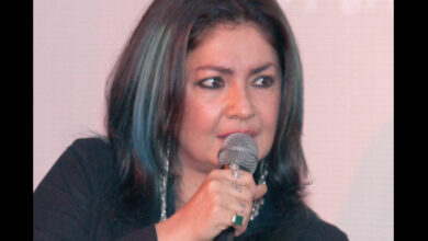 Photo of Pooja Bhatt opens up on 'grappling with addiction'