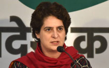 Eye on organisational revamp, Priyanka to travel to UP