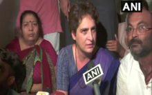 Priyanka ready to go to jail; refuses to furnish bail amount