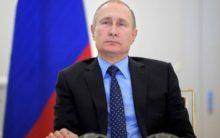 Putin, Erdogan say ready to expand military cooperation