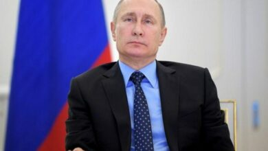 Photo of Putin reiterates support for 'legitimate authorities' in Venezuela