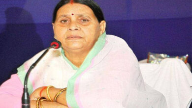Photo of TS encounter will act as deterrent against criminals: Rabri Devi