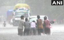IMD predicts heavy rainfall in Tamil Nadu, Puducherry