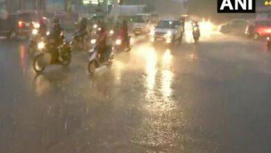 Photo of IMD issues 'heavy rain' alerts for Uttarakhand, Bihar