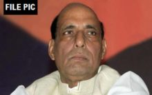 Rajnath Singh to visit Kargil today on Kargil Vijay Diwas