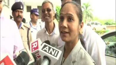 Photo of Will be appointed minister when they need me: BSP MLA Ramabai