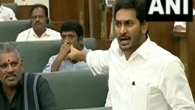 Photo of Heated discussions in Andhra Pradesh Assembly