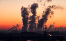 Air pollution linked to increase in newborn  NICU admissions