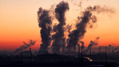 Photo of Air pollution linked to increase in newborn  NICU admissions