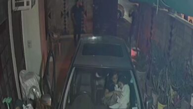 Photo of Family robbed at gunpoint in Model Town area