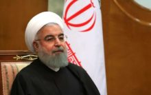 Iran's President to address at UN meeting in September