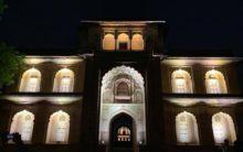 Delhi's Safdarjung Tomb gets LED illumination