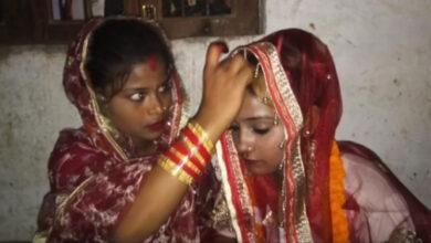 Photo of Same sex marriage in Varanasi sends shock waves