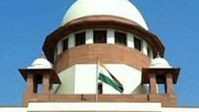 Photo of SC fines NDMC Rs 50,000 for suppressing facts