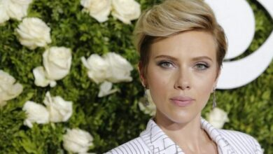 """Photo of Scarlett Johansson says """"I should be allowed to play any person"""""""