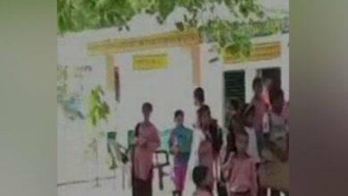 Photo of Vadodara: Primary school children enjoy 'bag free' education