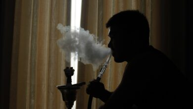 Photo of Hookah more toxic than other forms of smoking tobacco: Study