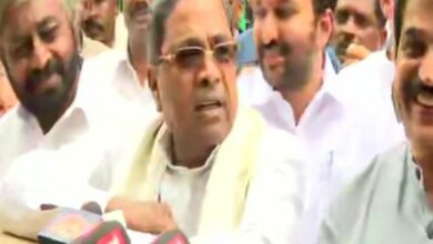 Photo of Karnataka crisis: 21 Congress ministers step down voluntarily