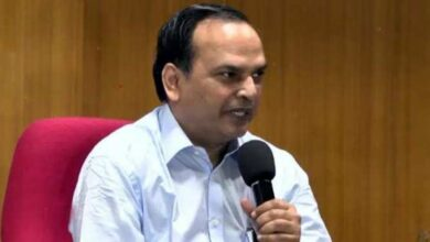 Photo of Coordinated efforts to protect forests: CS Joshi tells States