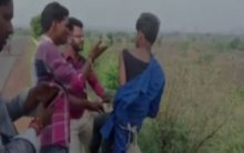 Man beaten up for smuggling cattle in MP's Katni