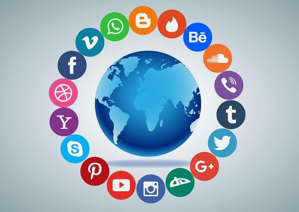 Passive use of social media may increase depression