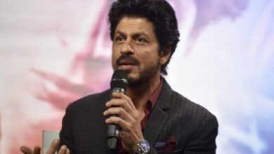 Photo of SRK to get honorary doctorate by La Trobe University