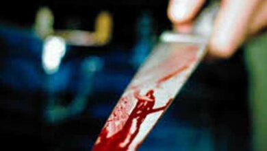 Photo of Woman stabbed by live-in partner in Delhi's Munirka