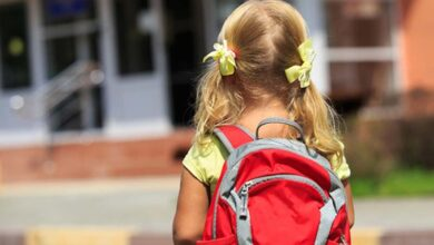 Photo of Kids with ADHD take more time to be school-ready
