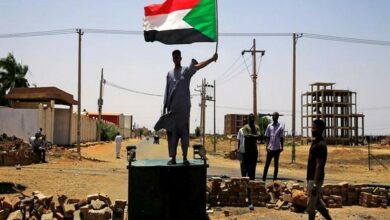 Photo of US welcomes Sudan's power-sharing deal
