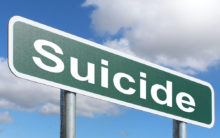 Husbands commit suicide due to harassment of wives