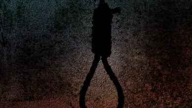 Photo of Delhi: 17-year-old boy commits suicide by hanging self from ceiling fan