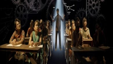 Photo of Hrithik Roshan explains importance of asking questions in 'Question Mark' from 'Super 30'