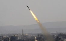North Korea fires short-range projectiles: South's military