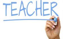 Peon teaching Sanskrit at MP school since 23 years