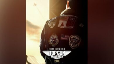 Photo of 'Top Gun: Maverick' trailer: Tom Cruise is back in action!