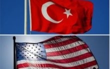Turkey slams USA's decision to remove it from F-35 program