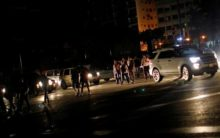 Venezuela: Fresh blackouts hit several districts in Caracas