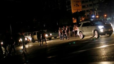 Photo of Venezuela: Fresh blackouts hit several districts in Caracas
