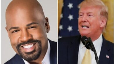 Photo of CNN anchor slams Trump's 'racist' comments on Baltimore