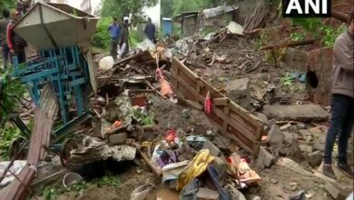 Photo of Pune wall collapse: FIR registered against builder, owner, contractor