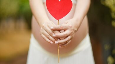 Photo of Pre-eclampsia may affect pregnant women's heart