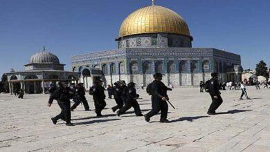 Photo of Jordan summons Israel envoy over Jerusalem 'violations'
